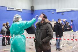 Las Pitiusas registran 213 nuevos contagios en COVID-19