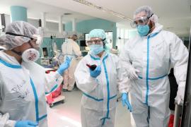 Jornada negra en Baleares: 11 nuevos fallecidos con coronavirus en el último día