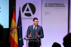 VI Conferencia de Embajadores de España