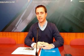 Llorenç Galmés optará a la presidencia del PP de Mallorca