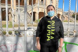 Aplazado el ingreso en prisión de la mujer que robó 3.064 euros en frascos de colonia en una tienda de Palma