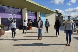 Sant Antoni inicia el programa de formación y ocupación SOIB Jove Sant Antoni Informa