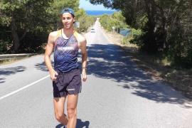 El atleta Marc Tur participará en el Campeonato Italiano de Marcha