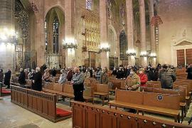 Misa de Sant Sebastià