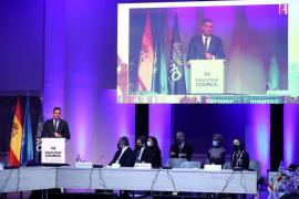 Las Pitiusas piden a Pedro Sánchez que rectifique sus declaraciones ante la OMT