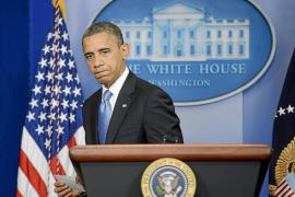 'Sandy' irrumpe en la recta final de la campaña electoral en EEUU