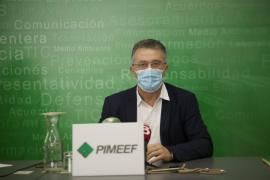 «Profunda preocupación» en Pimeef ante las previsiones de Sánchez