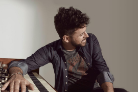 Pablo López cantará de nuevo en el Trui Teatre.