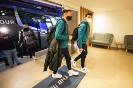 Así recibe el hotel Los Molinos de Ibiza al Athletic Club