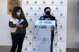 Formentera pide al Govern nuevas medidas y cribados ante el aumento de casos de Covid