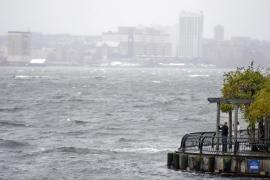 Los efectos de 'Sandy' en Estados Unidos