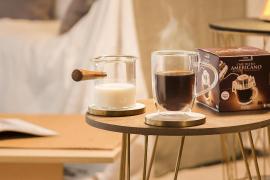 Así es el café americano casero de Mercadona que no necesita cafetera