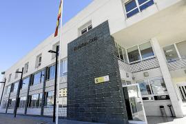 Detenido un delincuente que entró a robar dos días seguidos en un mismo hotel de Ibiza