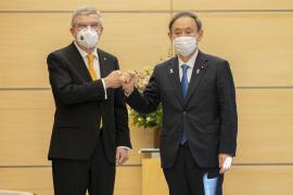 El Gobierno de Japón desmiente el aplazamiento de los Juegos Olímpicos a seis meses de su inauguración