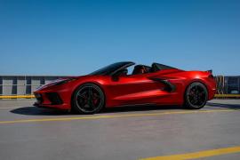 Consigue un Corvette C8 en un 'rasca y gana', pero los concesionarios no le dan el vehículo