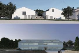 El Consell adjudica el proyecto de la nueva Escuela Oficial de Idiomas de Ibiza