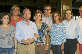 CUMPLEAÑOS PACO FRAU