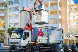 El Ayuntamiento no cobrará la tasa de basuras a los negocios de los sectores obligados a cerrar en Fase 4 mientras dure el nivel alto de restricciones