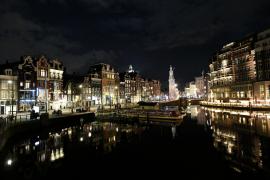 Coronavirus en Amsterdam
