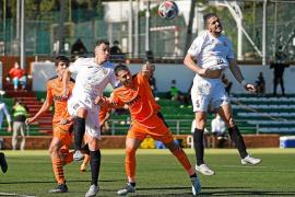Mal menor para la Peña Deportiva
