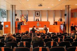 El Consell instará a los representantes políticos pitiusos a defender los pactos sucesorios