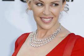 Kylie Minogue: hijos sí, boda no