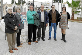 Fòrum per la  Memòria propone a Vila hacer un monumento a los represaliados