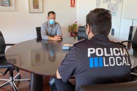 El toque de atención del alcalde de Ibiza a la ciudadanía