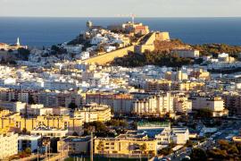 Podemos pide la regulación del mercado de alquiler y el control de precios de la vivienda en Ibiza