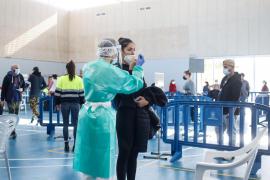 Tres fallecidos y 35 nuevos casos de Covid-19 en Ibiza