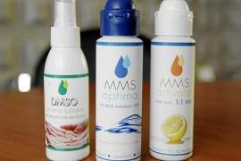 Tres detenidos por poner a la venta en Eivissa un producto 'milagroso' para curar enfermedades