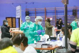 Un total de 97 enfermeras se ofrecen voluntarias para reforzar Ibiza