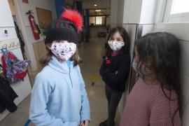 STEI exige medidas excepcionales en los centros educativos de Ibiza ante el situación de la pandemia