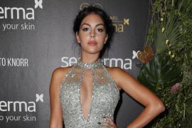 Georgina Rodríguez anuncia el lanzamiento de su nueva marca de ropa
