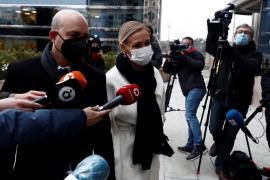 Continua el juicio contra Cristina Cifuentes