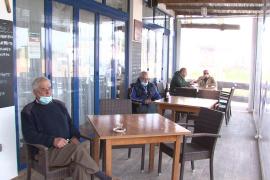 La restauración de Formentera se adapta al Nivel 4