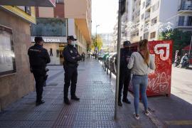 Vila asume la tramitación de las sanciones por incumplimiento de la normas sanitarias