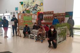 Dos centros educativos de Ibiza, galardonados por su trabajo en materia de educación ambiental
