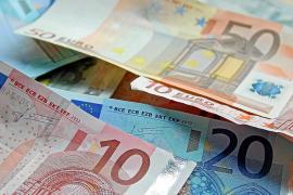 Mañana entra en vigor la ley que limita los pagos en efectivo a 2.500 euros