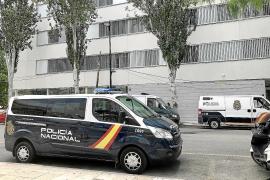 Detenidos dos jóvenes por una nueva 'okupación' de vivienda en Talamanca