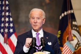 Biden y Putin pactan prorrogar el tratado de desarme nuclear