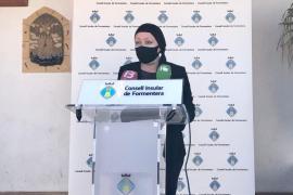 Formentera cierra la hostelería y amplía el cierre perimetral 15 días más