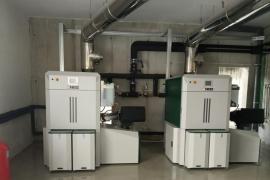 La biomasa como calefacción en una vivienda: ¿cómo se utiliza?