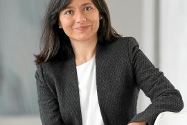 """Ana Pitarch: """"BBVA bonifica las casas eficientes"""""""