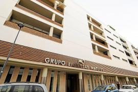 El juicio por el robo del Grupo Matutes se celebrará entre el 14 y el 18 de junio