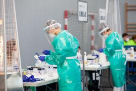 Un fallecimiento y 172 nuevos casos por coronavirus en Ibiza en 24 horas