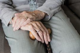 La terapia ocupacional para ancianos aumenta la calidad de vida