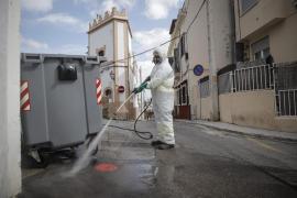 Palma, entre las 10 ciudades españolas más caras en la tasa de basuras