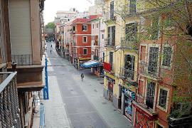 La llegada de inmigrantes a Baleares se desploma a la mitad por la pandemia