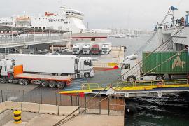Los distribuidores de Baleares frenan la compra de productos por la incertidumbre turística
